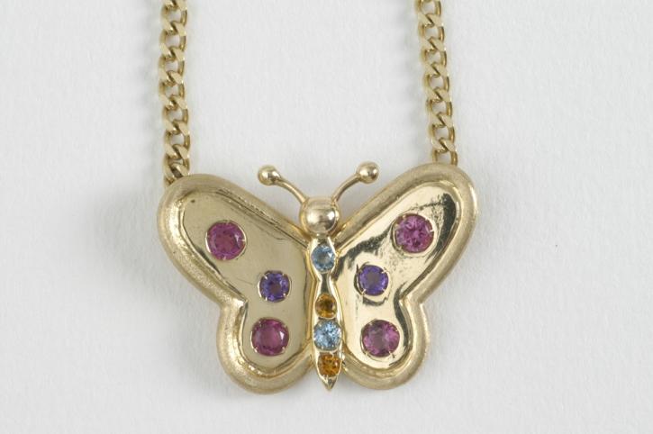 Schmetterling Nr. 3